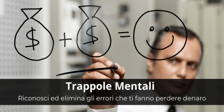 Corso Trappole Mentali